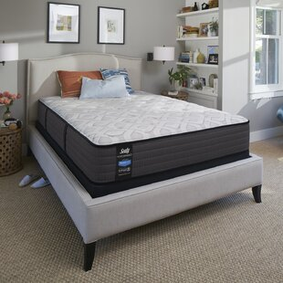 Response™ Performance 12.5'' Plush Innerspring Mattress and Box Spring