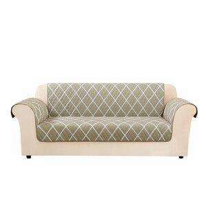 Furniture Flair Flash Box Cushion Sofa Slipc..