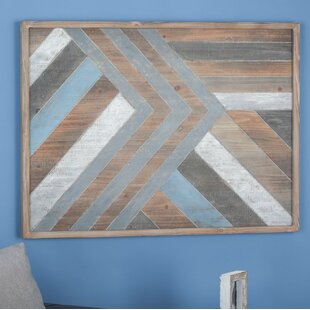 Wood Wall Décor