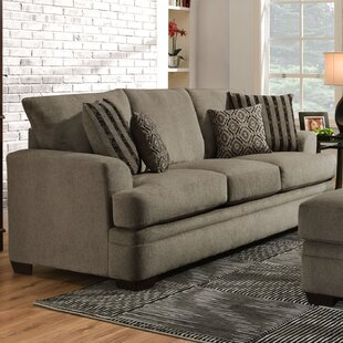 Compare & Buy Calexico Sleeper Sofa by Chelsea Home Reviews (2019) & Buyer's Guide