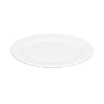 Fortessa Shauna Coupe 10 8 Melamine Dinner Plate Wayfair