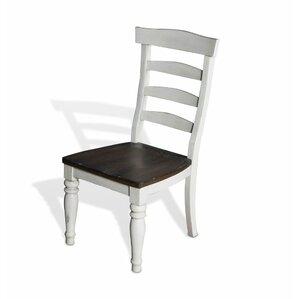 Arlene Side Chair by August Grove