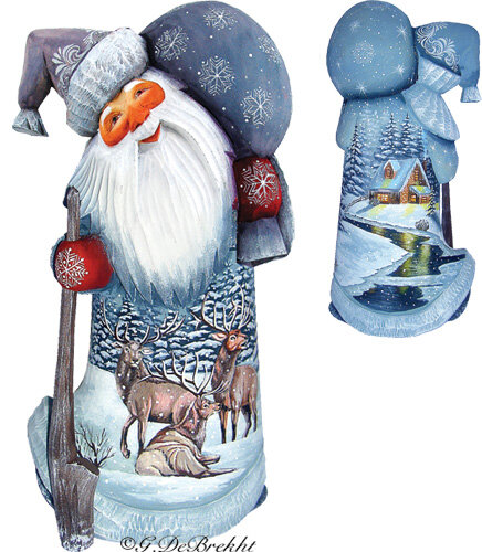 The Holiday Aisle Santa Figurines You Ll Love In 2021 Wayfair