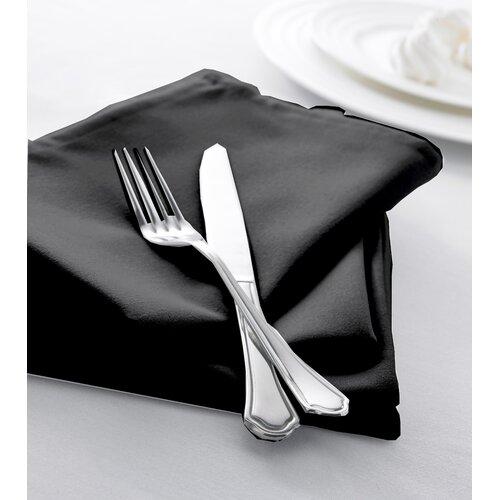 Tischdecke Delgadillo | Heimtextilien > Tischdecken und Co > Tischdecken | Schwarz | Marlow Home Co.