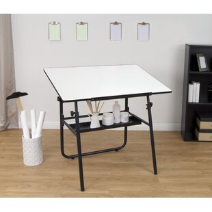Ultima Drafting Table by Studio Designs Herry Up