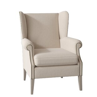 Jeremy Wingback Chair