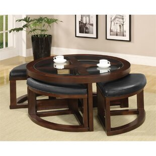 Breck Coffee Table By Latitude Run