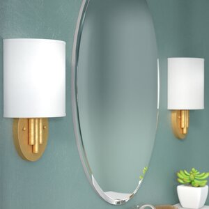 Arthur 1-Light Flush Mount (Set of 2)