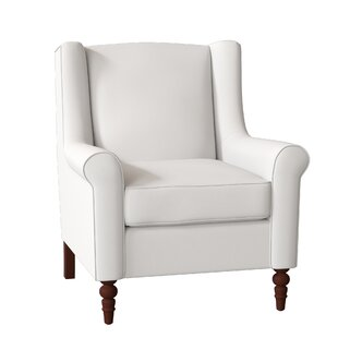Fritz Wingback Chair by Craftmaster