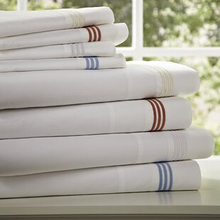 Yves Basics Sheet Set by Charlton Home Herry Up