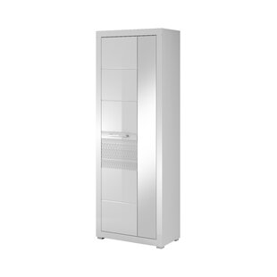 Kalispell 1 Door Wardrobe By Ebern Designs