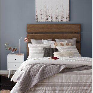 Read Reviews Fort Oglethorpe Panel Bed by Laurel Foundry Modern Farmhouse Reviews (2019) & Buyer's Guide