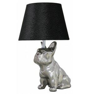 Rosanne 39cm Bedside Lamp
