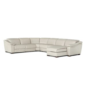 Cana Reclining Sectional b..