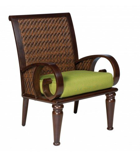 Guide To Buy North Shore Patio Dining Chair With Cushion
