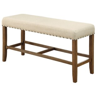 Orth Calila Upholstered Bench by Gracie Oaks