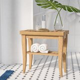Bamboo Accent Stools You Ll Love In 2021 Wayfair