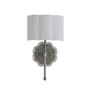 Affordable Shirley 1-Light Wallchiere By Gabby