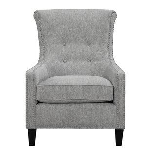 Norton Armchair by Alcott Hill