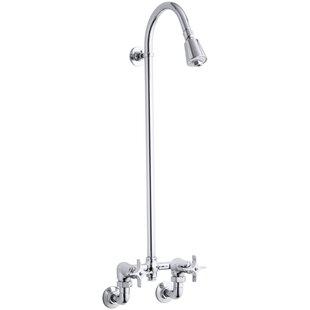 Kohler Industrial Exposed Shower