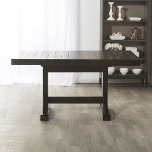 Belfort Extendable Dining Table