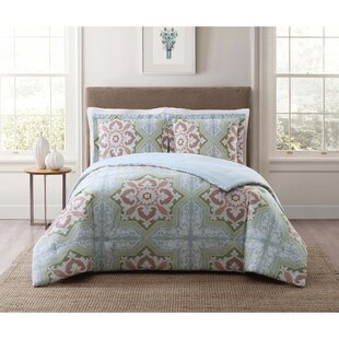 Clickett Comforter Set