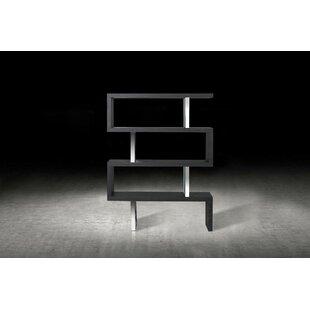 Rhee Standard Bookcase Orren Ellis