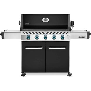 Prestige® 5-Burner Gas Grill By Napoleon
