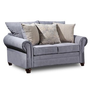 Lundys Loveseat by Darby Home Co
