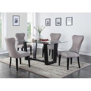 Forestville Dining Table by Darby Home Co