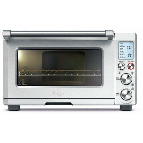 Minibackofen The Smart Oven Pro Sage | Küche und Esszimmer > Küchenelektrogeräte > Küche Grill | Sage