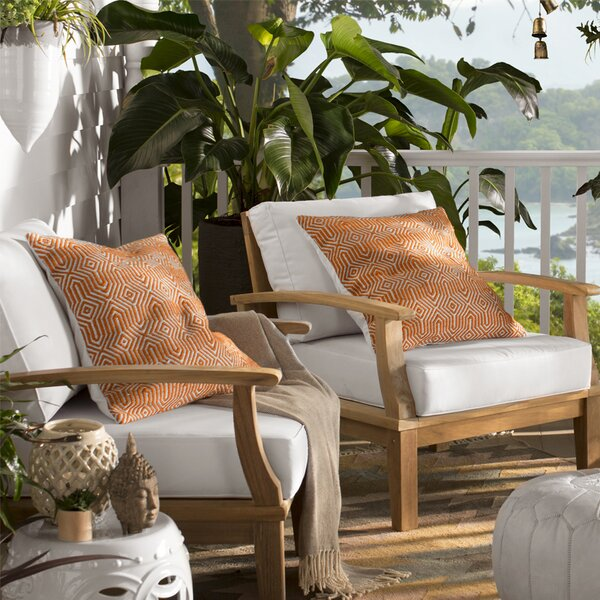 Patio Chairs You Ll Love Wayfair