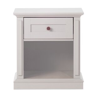 Tanner 1 Drawer Nightstand