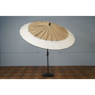 Bayou Breeze Haywood Wind Vent 8' Market Umbrella