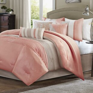 to bedroom sets comforter pink set blush gorgeous image of theme your