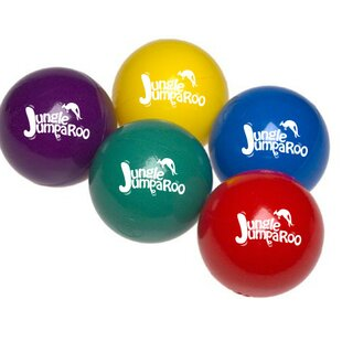Jungle Jumparoo Pit Ball (..