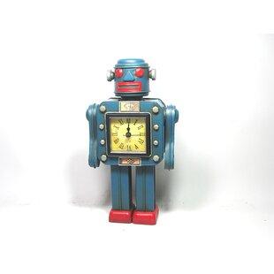 Metal Robot Wayfair