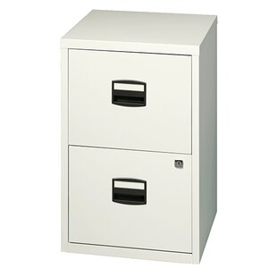 White Filing Cabinets | Wayfair.co.uk