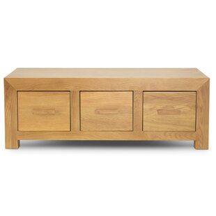 Aguilera Coffee Table With Storage