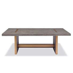 Brice Dining Table by Interlude