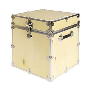 Rhino Trunk and Case Cube Naked Trunk
