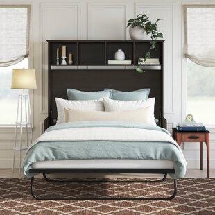 Violetta Queen Murphy Bed with Mattress