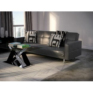 Bruhn Sleeper Sofa by Orren Ellis