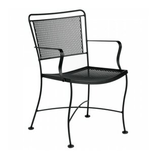 Constantine Patio Dining Chair (Set of 2)