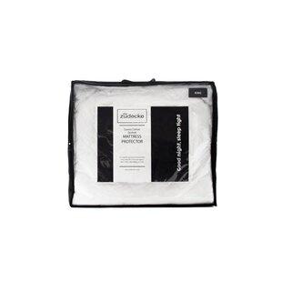 Hypoallergenic Mattress Protector By Die Zudecke