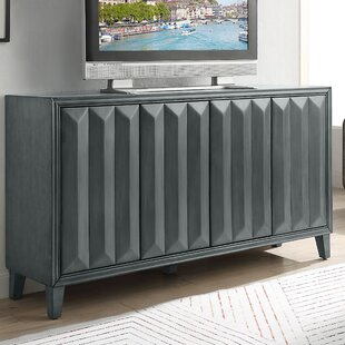 Casteel Credenza by House of Hampton