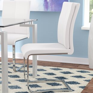 Ivy Bronx Mariam Upholstered Dining Chair (Set of 2)