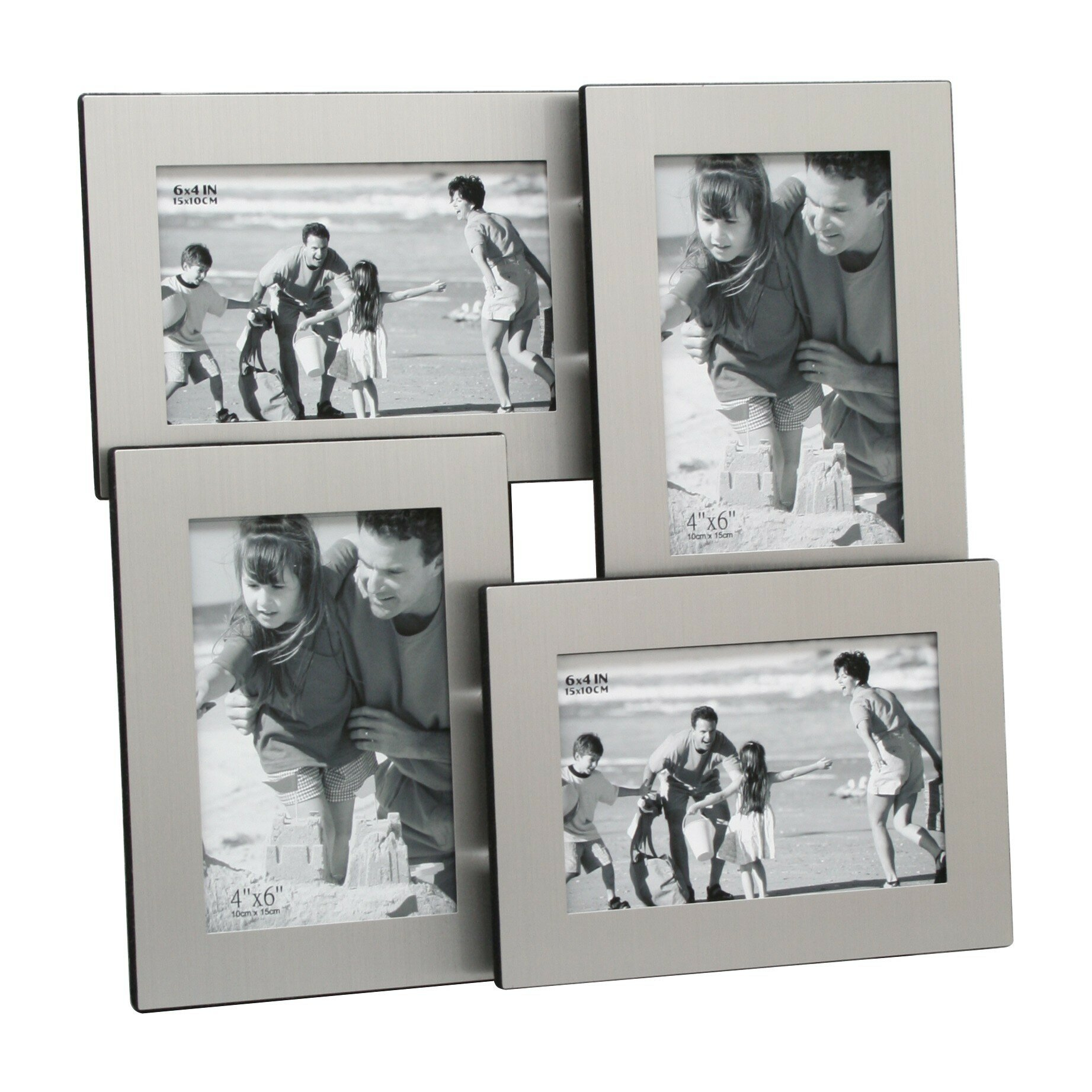 Deknudt Frames Bilderrahmen | Wayfair.de