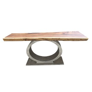 Eastern Legends Live Edge Console Table