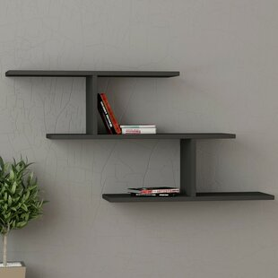 Monoceros Wall Shelf By 17 Stories